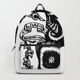 calavera soul Backpack