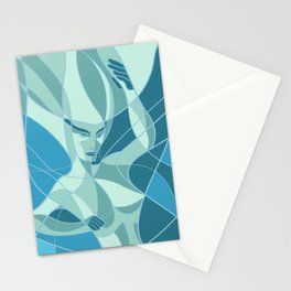 Shiva Ganga Stationery Cards