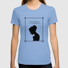 Anna Karenina - Leo Tolstoy T-shirt