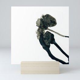 No Housing Mini Art Print