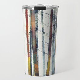 Autumn Hunt Travel Mug