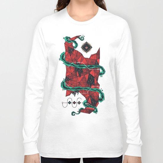 Framework Long Sleeve T-shirt