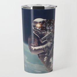 Draining Travel Mug