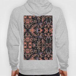 Happy Day Abstract Hoody