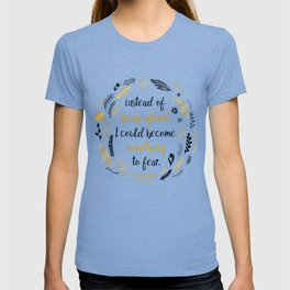 The Cruel Prince Quote Holly Black V2 T-shirt