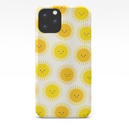 Sunny Days iPhone Case