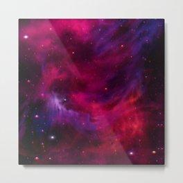 Spirit Nebula I Metal Print