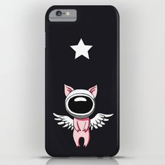 Piglet in Space iPhone 6s Plus Slim Case