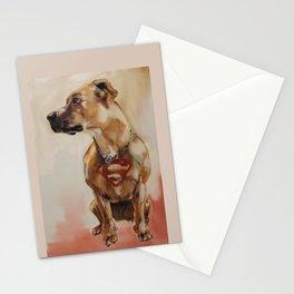 Superdog Stationery Cards