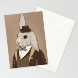 Fake Lop 1 Stationery Cards