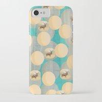 random iPhone & iPod Cases featuring Random by Megan Spencer