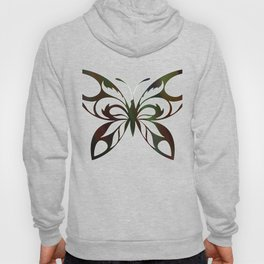 Butterfly 375 Hoody