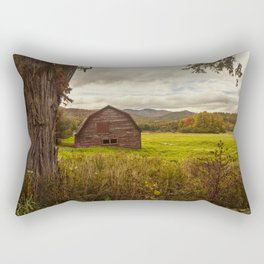 an adirondack icon Rectangular Pillow