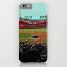 2014 Red Sox Opening Day - 2013 World Series Champions! iPhone 6s Slim Case