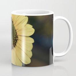 Autumn Sunfower Coffee Mug
