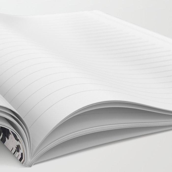 Zen Ink Notebook