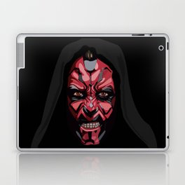 Darth Maul Laptop & iPad Skin