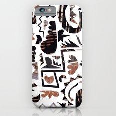 Urban Weekend iPhone 6s Slim Case