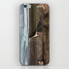 ways to make it through the wall... iPhone Skin
