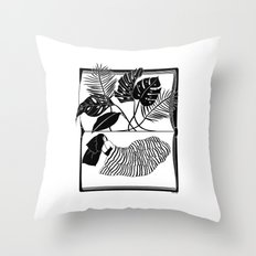 A Midsummer Night's Dream Throw Pillow
