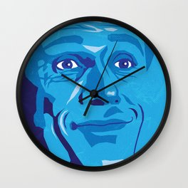 Quentin Tarantino's Plot Movers :: Inglorious Basterds Wall Clock