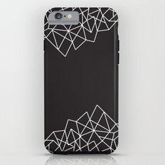 Geometric Pattern VII iPhone 6 Tough Case