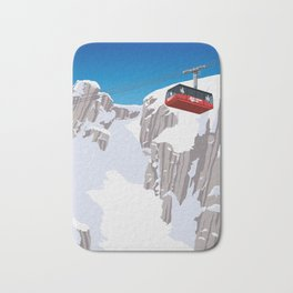 Jackson Hole Bath Mat