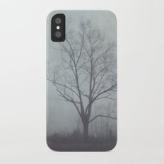 The Fog  iPhone X Slim Case