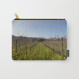 Lost Carry-All Pouch