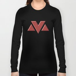 MV Logo Long Sleeve T-shirt