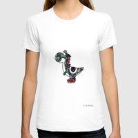 yoshi T-shirts featuring Yoshi  by Adel