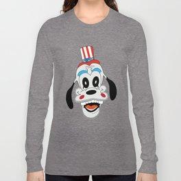 Goofy Spaulding Long Sleeve T-shirt