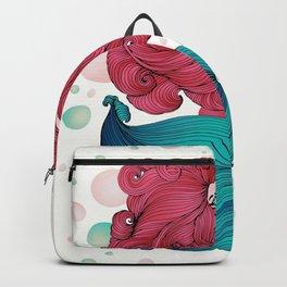 Marmaid Backpack