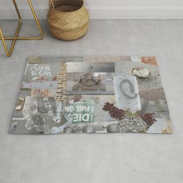 Jx3 - Downtown - ONE Rug