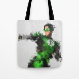 The Ring Keeper Tote Bag