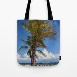 Fort Lauderdale Tote Bag