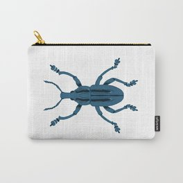 Folk Weevil Carry-All Pouch
