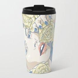 beauty in simple things Travel Mug