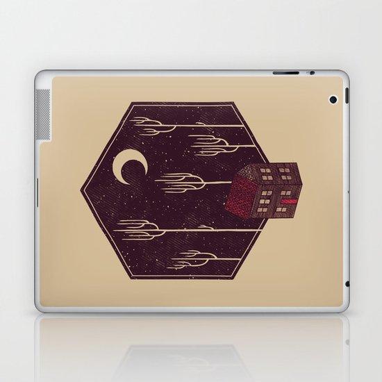 Still Night Laptop & iPad Skin