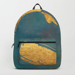 Deep Sea Life Whale Backpack