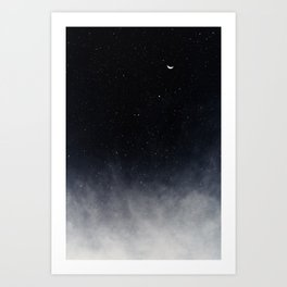 After we die Art Print