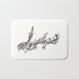 wellington Bath Mat