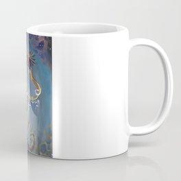 Scorpion Medecine Coffee Mug