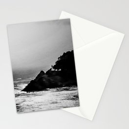 A Dark and Stormy Night Stationery Cards