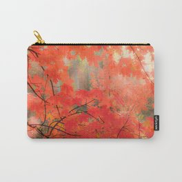 Mountain Maple Color Carry-All Pouch