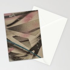 vapour 2 Stationery Cards