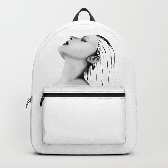 Looking at the Stars Backpack