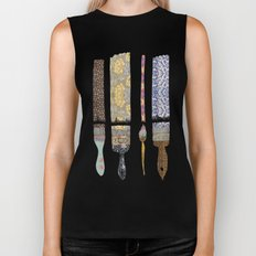color your life Biker Tank