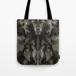 Rorschach Stories (12) Tote Bag