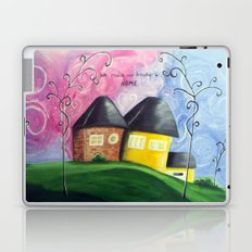 House A Home Laptop & iPad Skin